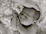 CranioSacral Therapy for babies